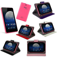 """iRULU 7"""" Android 5.1 Lillipop Tablet PC Quad Core 1GB+ 16GB WIFI Pad with Case"""