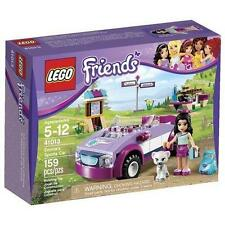 LEGO FRIENDS EMMA'S SPORTS CAR (41013) - RETIRED - NEW IN FACTORY SEALED BOX