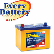 car battery NISSAN PATROL  12v new century