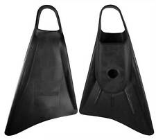 NEW Stealth S1 Classic Fins-Black