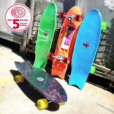 "NEW Adrenalin Warlock  27"" Skateboard"
