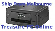 New Brother MFC-J680DW Print Copy Scan Fax  Multi-function 2-Sided Wireless
