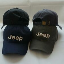 HOT Jeep Hat Cap Women Men Unisex baseball Golf Ball Sport cap