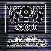 WOW 2000 by Various Artists (CD, Oct-1999, 2 Discs, Capitol/EMI Records)
