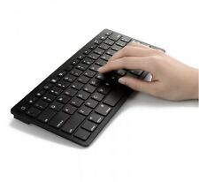 Wireless Keyboard Bluetooth 3.0 for Apple iPad/iPhone /Mac Book/Samsung PC