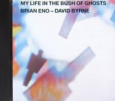 Brian Eno & David Byrne - My Life In The Bush Of Ghosts (2005)