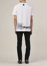 RAF SIMONS To The Archives T-Shirt (New With Tags, Multiple Sizes)