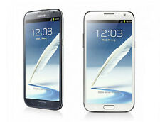 "Unlocked Samsung Galaxy Note II 2 N7100 Original 5.5"" 3G Wifi 8MP Camera Android"
