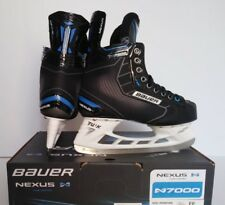 Bauer Nexus N7000 Ice Hockey Skates - Sr