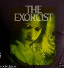 The Exorcist Regan T-Shirt/Horror,Possessed Girl,Halloween,Exorcist Movie Tee