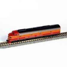 Kato (USA) 176-5308 EMD E8A 6046 Southern Pacific. Delivery is Free