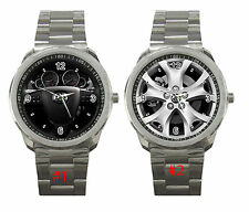 New Hot Sport Metal Watch Steering Wheel CX 9 Rims Mazda CX9 Grand Touring