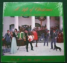 NEW HOPE SINGERS INTL. - A Gift of Christmas (LP, 1974) Very Good+