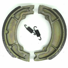Rear Brakes Shoes Yamaha Breeze 125, Badger 80, Champ 100 SEE YEARS