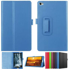 for 8inch Huawei MediaPad M2 Tablet PC Stand PU Leather Case Cover Holder