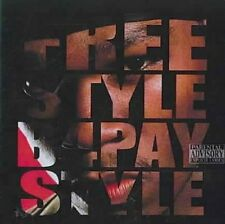 Freestyle B4 Paystyle [Parental Advisory] by DJ Whoo Kid/50 Cent