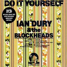 Do It Yourself [Bonus CD] [Remaster] by Ian Dury/Ian Dury & the Blockheads