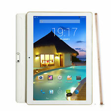 10.1 inch IPS Octa Core 4GB RAM 32GB ROM  Android 5.1 GPS 4G/3G Phone Tablet PC
