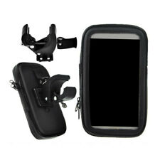 360 Waterproof MTB Bicycle Handdlebar Mount Holder Phone Case Cover Bag Pouch