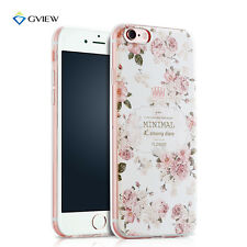 New Slim Soft TPU Rubber Gel Silicone Back Case Cover Skin For Apple 6 6S 7 Plus