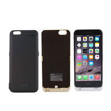 """10000mAh External Battery Case Cover Charger Mobile Power Bank For iPhone 5.5"""""""