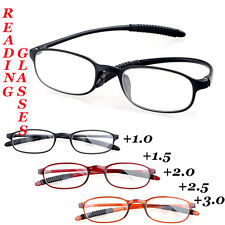 Hot High-definition Toughness TR90 Reading Glasses 1.0 1.5 2.0 2.5 3.0 Strength