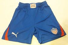 2010 ATLETICO JUNIOR DE BARRANQUILLA HOME PUMA SHORTS YOUTH BOYS COLOMBIA JERSEY
