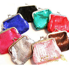 New Girl Wallet Clutch Change Purse Coins Bag Small Pouch Handbags Gift SP