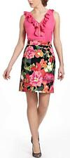 NEW Anthropologie Tabitha Great Escape Dress  Size 2-4-6P-6-8-10-12
