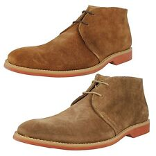 Mens Anatomic & Co suede lace up ankle boot 2 colours available COLORADO