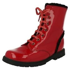 Girls Startrite Casual Ankle Boots Elvin