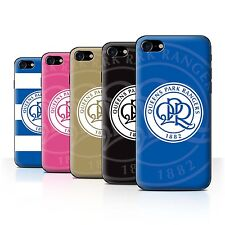 Official Queens Park Rangers FC Case for Apple iPhone 7 /QPR Football Club Crest
