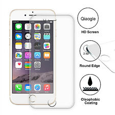 Tempered Glass Screen Protection Film for Apple iPhone 3 4 5 6 iPod Touch Watch