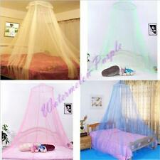 Outdoor Mosquito Net Fly Insect Protection Bed Canopy Netting Curtain Dome