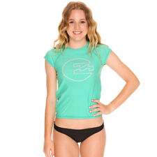 Billabong Girls Surfs Up Rash Vest