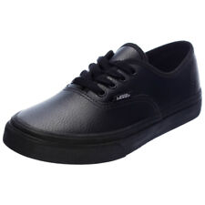 Vans Kids Authentic Leather Shoes