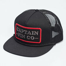 Captain Fin Fin Patrol Trucker