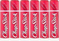 Chapstick Lip Health Balm CHERRY SPF15 x 3. Delivery is Free