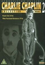 Charlie Chaplin Collection: Volume 2 [Region 2] - DVD - New - Free Shipping.