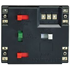 Atlas 220 Controller, Switch to Control Tricky Reverse Loops, Wyes & Turntables