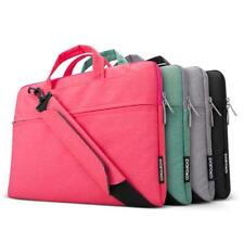 Laptop Sleeve Carry Case Shoulder Bag Tote For MacBook Pro Air 11 13 15inch