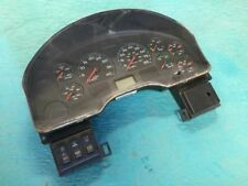 05 International 4300 DT466 AT USED 173k Speedometer Head Cluster MPH