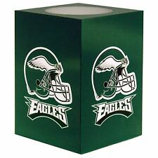 Philadelphia Eagles NFL Flameless Flickering Candles-Licensed Product-Team Logo