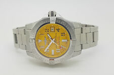 Brand New Authentic S.Steel Breitling Avenger II Seawolf Automatic Ref A17331