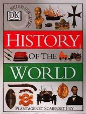 History of the World, Fry, Plantagenet Somerset, Adams, Simon, Acceptable Book