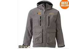 Bass Pro Shops HPR II BONE-DRY Rain Jacket for Men STORM GREY