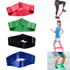 Resistance Band Tube Workout Exercise Elastic Band Fitness Equipment Yoga