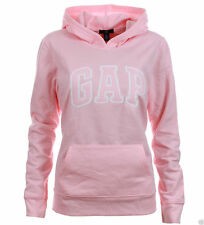 GAP Ladies Hoodie Hooded Sweater Pullover rosa