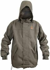 Avid Carp Blizzard Waterproof Jacket and or Bib & Brace Carp Fishing Clothing