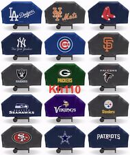 NFL Team Barbeque BBQ Grill Cover-Pick your Team